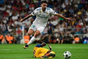 Was never going to join Barcelona: Real Madrid maestro Isco