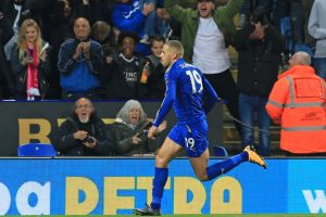 Carabao Cup: Leicester send woeful Liverpool packing
