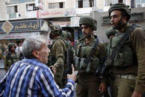 Palestinian gunman kills three Israelis at settlement: police