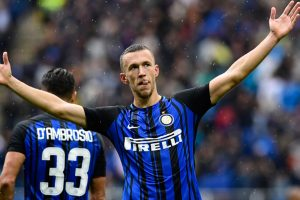 Inter Milan continues 100 per cent start after beating Spal 2-0