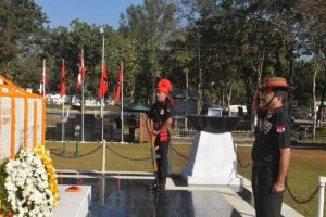Lt. Gen. Jha takes over as IMA Commandant