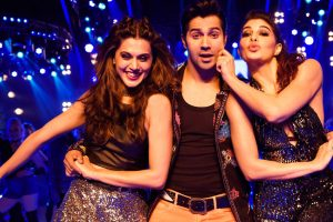 Judwaa 2's trailer and songs generate immense buzz!