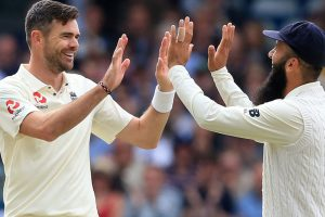 England pacer James Anderson rules out retirement