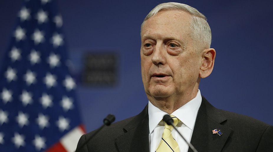 US Defence Secretary, James Mattis Afghanistan visit, NATO, US forces