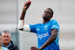 Lord's: West Indies eager to embarrass England again