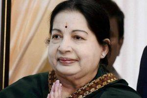 Madras HC notice to TN govt on plea for Jaya's cremation