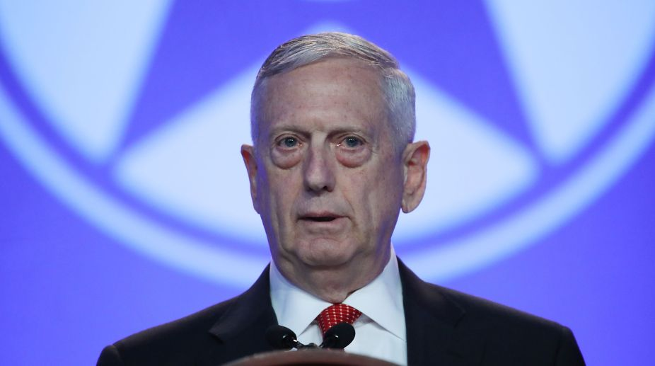 Jim Mattis, US goal, N Korea, UN resolutions, US Defense Secretary, US President, Donald Trump