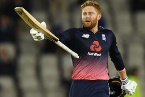 Jonny Bairstow century condemns Windies to World Cup qualifiers