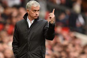 Jose Mourinho reveals reason behind Manchester United's blistering start