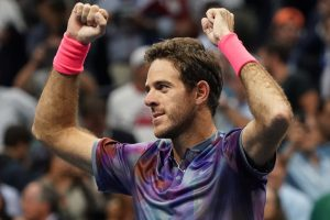 US Open 2017: Del Potro shatters Federer's dream of Nadal showdown