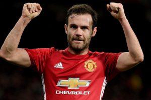 Juan Mata's Instagram post with David de Gea has Manchester United fans in splits
