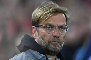 Liverpool not in race with Manchester City: Jurgen Klopp