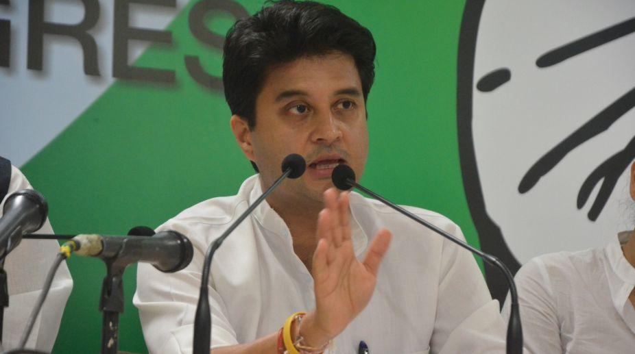 Election Commission, Fake voter, Madhya Pradesh elections, Jyotiraditya Scindia