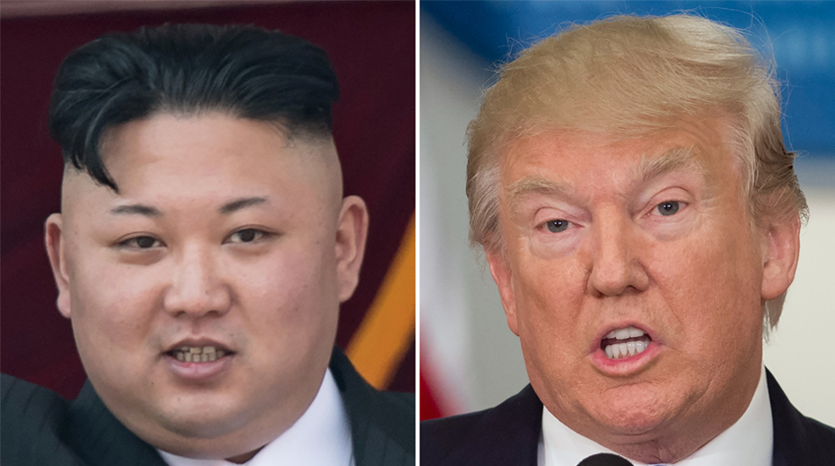 Washington, Donald Trump, Kim Jong-Un