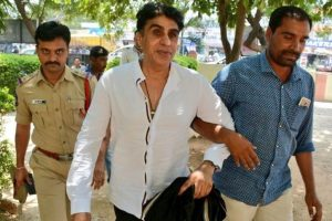 Producer Karim Morani sent to judicial remand till 6 October