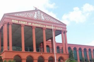 Karnataka HC judge resigns, no reasons cited