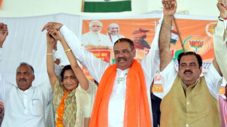 List nine promises you kept in nine months, Sampla asks Punjab CM