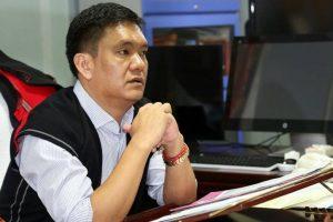 Complaint against Arunachal CM over 'poll code violation'