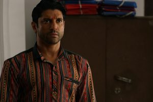 Farhan Akhtar family keen to watch Lucknow Central
