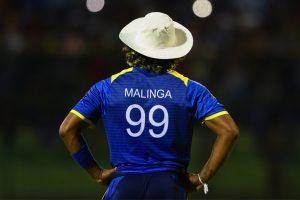 Will assess my future after India series: Lasith Malinga