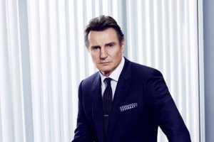 Liam Neeson didn't want son to join films