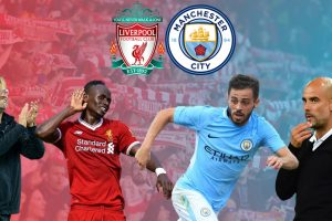 Premier League: Liverpool travel to Manchester City for epic clash