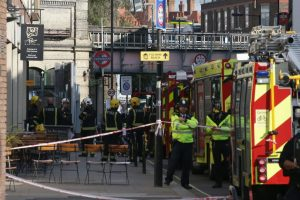London Tube bombing: Last 3 suspects released without charge