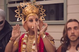 Calls to ban Ganesha advertisement dismissed by Australian bureau
