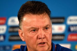 Louis van Gaal plotting revenge over Manchester United?