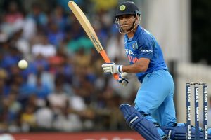 MS Dhoni nominated for Padma Bhushan award