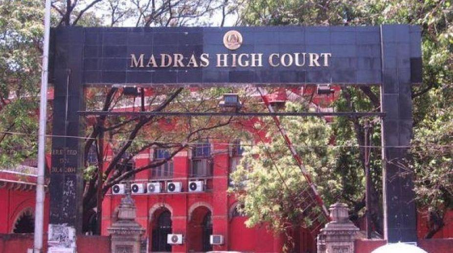 Madras HC, CBI probe, gutka scam,
