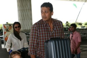 Mumbai airport having no Twitter handle is absurd: Mahesh Bhupathi