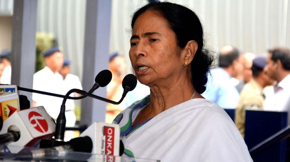 Mamata Banerjee, West Bengal CM, Aadhaar Card, Aadhaar linking