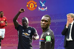 Premier League Preview: Injury-hit Manchester United host winless Crystal Palace