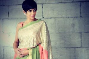 Indian men are cowards, says actress Mandira Bedi