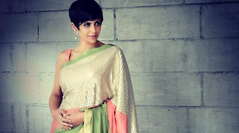 The modern Indian woman is hardworking: Mandira Bedi