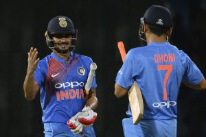Australia ODIs: Indian squad picked with an eye on 2019 World Cup?