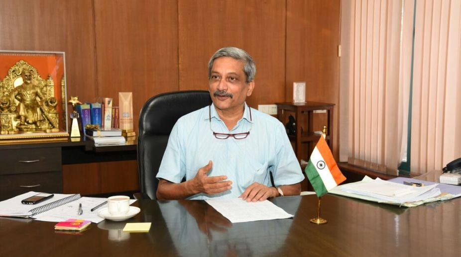 Goa, Chief Minister, Manohar Parrikar