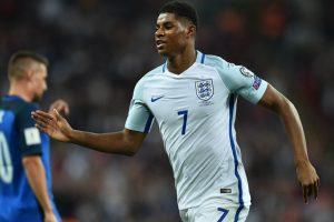 Germany thrash Norway, England survive Slovakia scare
