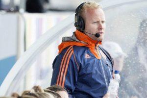 India still lack consistency, says hockey coach Sjoerd Marijne