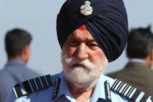 Punjab Cabinet pays tributes to Marshal Arjan Singh