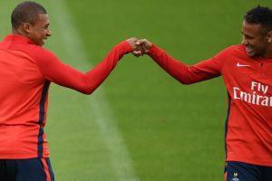 Kylian Mbappe reveals why he left Monaco for PSG