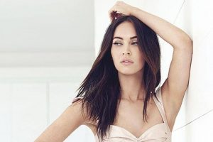 Megan Fox's 'awful' post-pregnancy battle