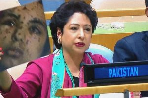 Pakistan rakes up Kashmir issue at UNSC