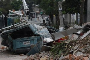 Mexico earthquake toll increases to 230