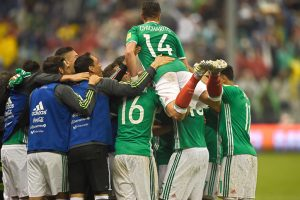 Mexico book World Cup berth, US in jeopardy after loss