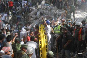 Iran quake toll reaches 540, survivors plead for help