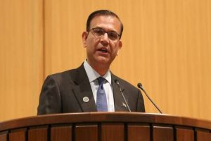 Job creation is happening in new economy: Jayant Sinha