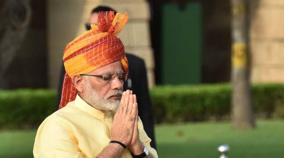 PM Modi, Narendra Modi, birth anniversary