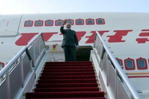 PM Modi to visit Palestine, UAE, Oman